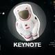 Galaxy Gazer Keynote Presentation