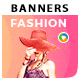 Fashion Banners
