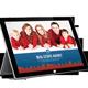 Real Estate Agency E-Book Brochure Template