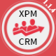 X Project Manager CRM PRO