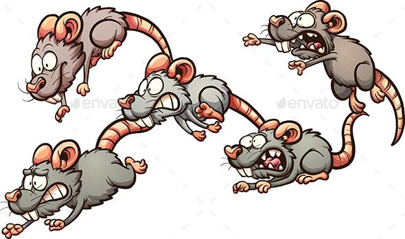 Running Rats