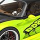 Porsche 918 Spyder Chimera One concept