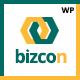 Bizcon | Multi Concept WordPress Theme
