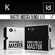 Master inDesign Bundle v.10
