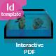 Interactive PDF Medicine Presentation