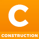 Construction - Construction And Building Business WordPress Theme