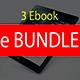 E book Bundle