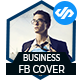 Great Business Facebook TImeline Cover Template
