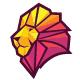 Lion Galant Logo