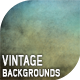 10 Vintage Backgrounds vol.01