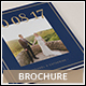 24 pages Wedding Photobook 12x12 Brochure