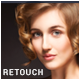 Retouch Photoshop Action