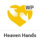Heaven Hands- Responsive Charity & Fundraising WordPress Theme