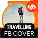 Traveling Facebook Timeline Cover