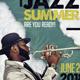 Jazz Summer Poster A3
