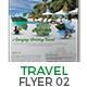 Travel Flyer 02