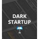 Dark StartUp - Keynote Presentation