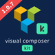 VCKit - Ultimate Visual Composer Addons Collection