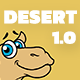 Desert - A Responsive WordPress Blog Theme