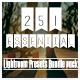 250 Essential Lightroom Bundle Pack