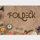 Foldeck