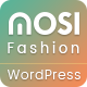 MOSI Fashion Responsive Multi-Purpose WordPress Theme (WooCommerce)