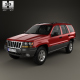 Jeep Grand Cherokee (WJ) 1998