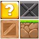 16 Different Block Platforms