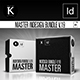 Master inDesign Bundle v.19