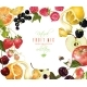 Fruit Mix Banner