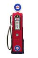 Miniature Petrol Pump