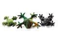 Frog Soft Toys