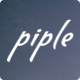 Piple - Creative Multipurpose WordPress Theme