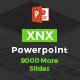 Business XNX- Multipurpose Powerpoint Presentation