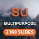 SU multipurpose Powerpoint Template