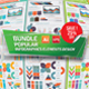 Bundle Popular Infographics