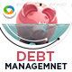 Debt Management Banners