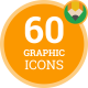 Download Design Concept Graphic Development - Flat Animated Icons and Elements from VideHive