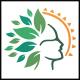 Nature Head Logo