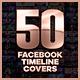 Facebook Timeline Covers