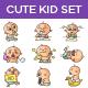 Kid Set