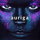 Auriga Creative Keynote Template