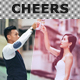 Cheers Action 1