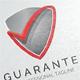 Guarantee / Shield Protection - Logo Template