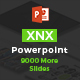 Xnx- Multipurpose Powerpoint Presentation