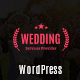Wedding – All in One WordPress Theme (Wedding)