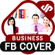 Business Corporate FB Cover Template