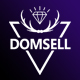 Domsell - Domain For Sale Template