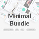Minimal Bundle Keynote Template
