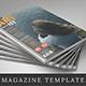 Art-ist Magazine Template V.11